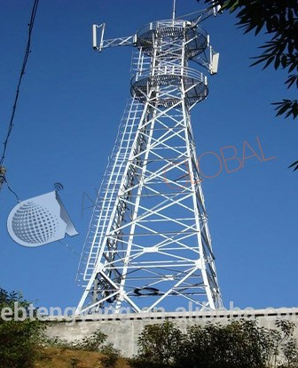 GSM Communication Tower