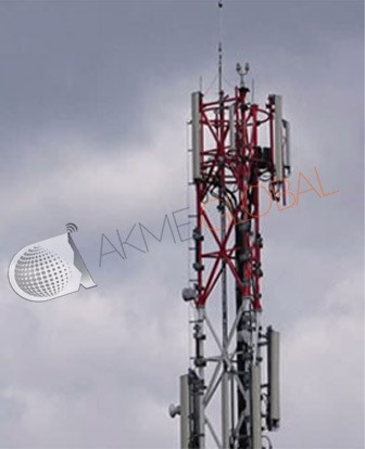 Communication and Broadcasting Equipment